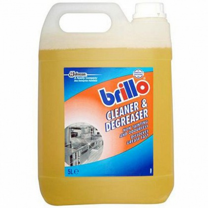 Brillo Cleaner & Degreaser