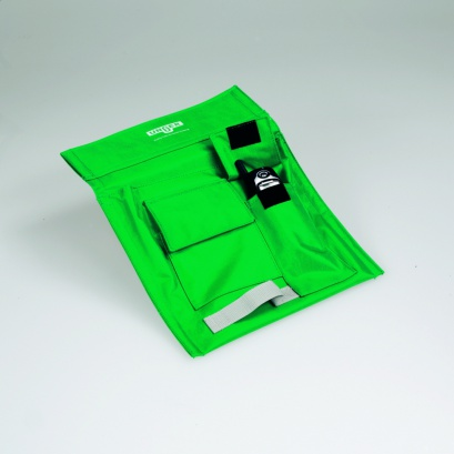 Window Cleaners Pouch (Green)