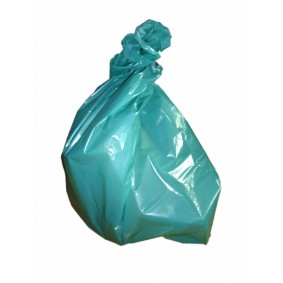 "18"" Green Sacks"