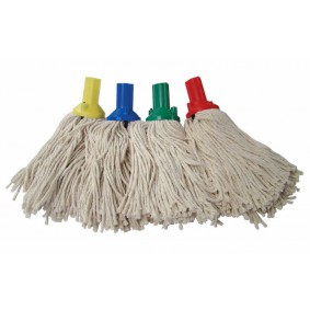 Yarn Socket Mop Head