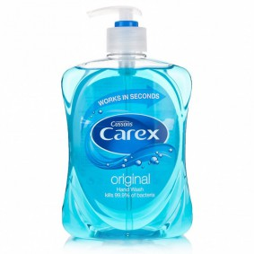 Carex Antibacterial Hand Soap