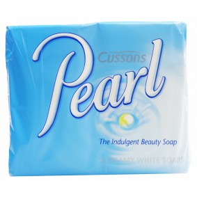 Pearl Soap Bars
