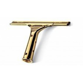 "6"" Brass Squeegee Complete"