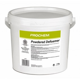 Powdered Defoamer