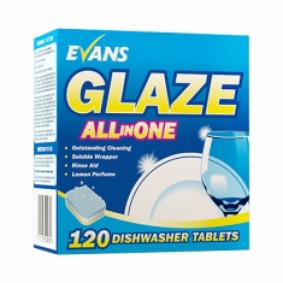 Glaze All in One Tablets