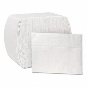 1Ply Dispenser Napkins