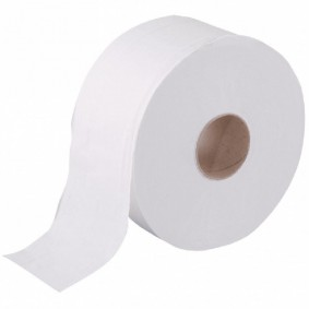 1Ply Jumbo Toilet Roll