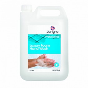 Jangro Luxury Foam Hand Wash