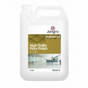 High Traffic Floor Polish