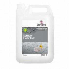 Jangro Lemon Floor Gel