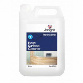 Jangro Hard Surface Cleaner Approved for Altro Flooring