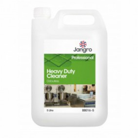 Heavy Duty Cleaner - Odourless