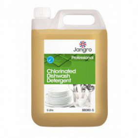 Chlorinated Dishwash Detergent