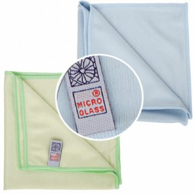 Microglass Cloth