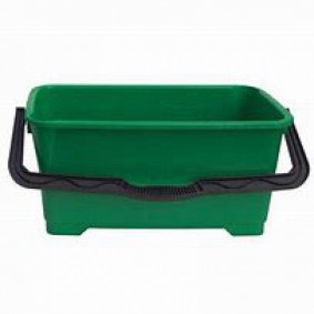 9 Litre window cleaners bucket