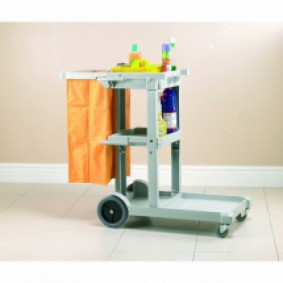 Cheapie- Chappy Cart C/W Bag