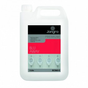 Jangro Blu- Away