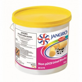 Jangro Non PDCB Urinal Blocks