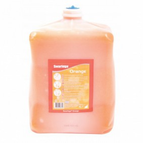 Swarfega Orange Hand Cleanser 4L Cartridge