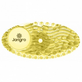 Jangro Curve Air Freshner Citrus