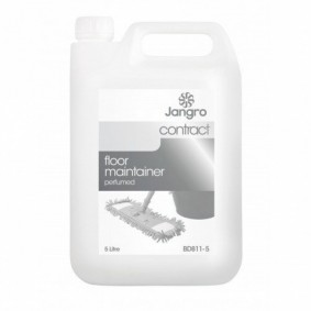 Jangro Contract Floor Maintainer