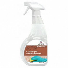 Jangro Woolsafe Spot & Stain Remover