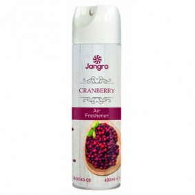 Jangro Airfreshner Cranberry