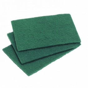 Flat Scouring Pads