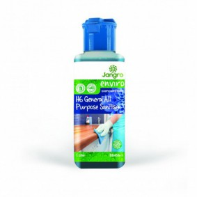 H6 GENERAL PURPOSE CLEANER
