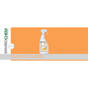 Enviropower 750ml Oven Cleaner