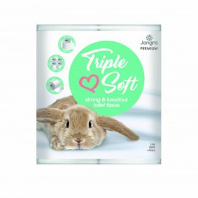 Jangro Tripple Soft 3PLY T/Roll