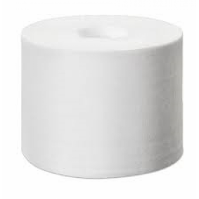 Tork Coreless Mid-size Toilet Tissue
