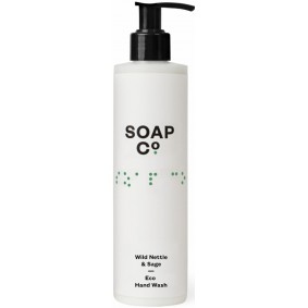 Soap Co Wild Nettle H/Wash