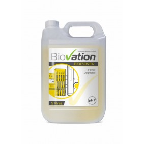 BioPower 5 ltr Power Degreaser