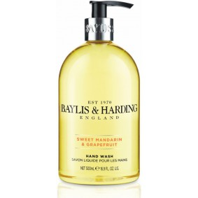 Bayliss & Harding Luxury Soap