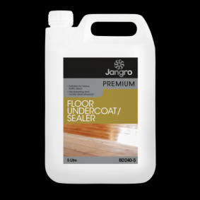 Premium Floor Undercoat/Sealer