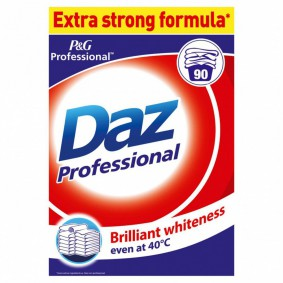 Daz Laundry Powder
