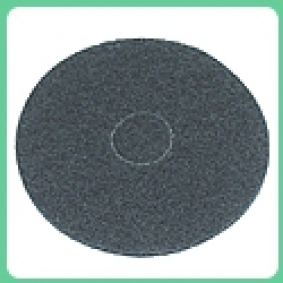 Black Floor Pads