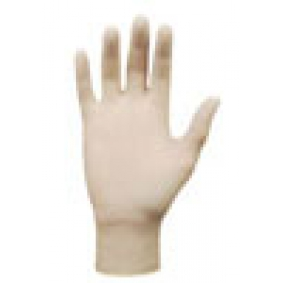 Latex Powderfree Disposable Gloves
