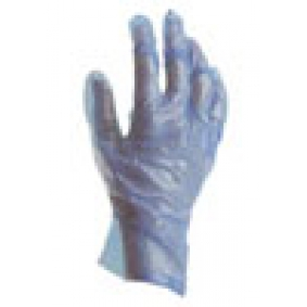 Polythene Gloves