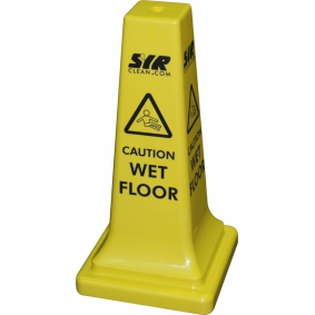 High Visibility Floor Cone