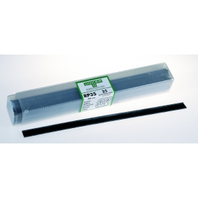"12"" Squeegee Rubber - Cases of 25"